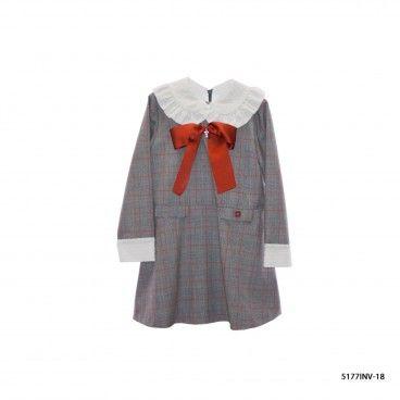 Vestido Menina Beatrix