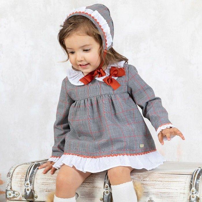 Conjunto Bebé Menina Beatrix