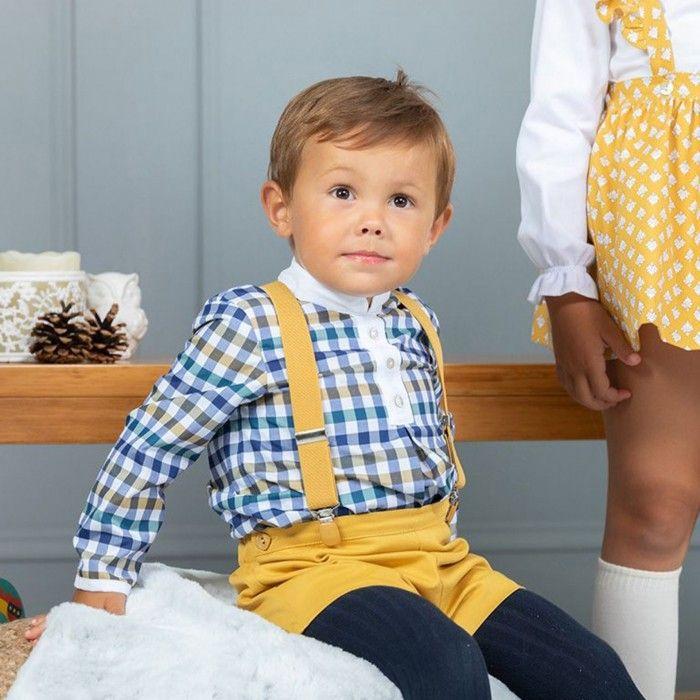 Baby Boy Set Fábulas