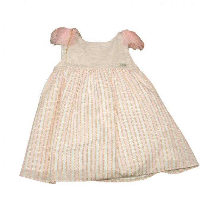 Vestido Menina Medinacelli