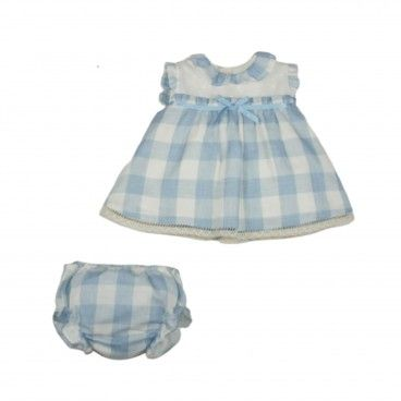 Baby 2 Piece Bodysuit Set Pedralbes