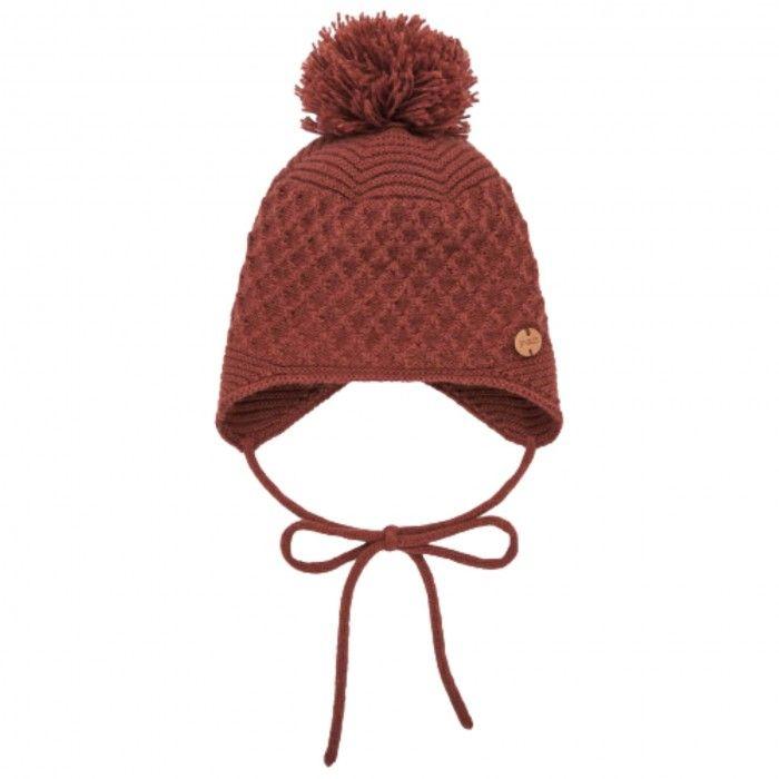 Paz Autumn Knited Hat