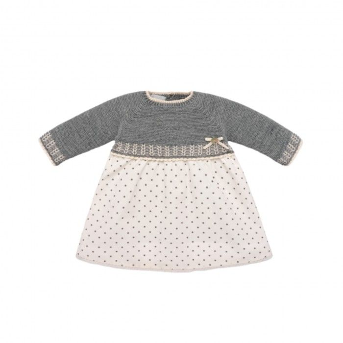 Saturn Baby Dress