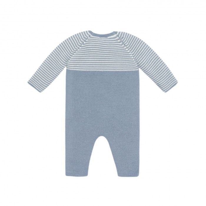 Babygrow Azul Menino