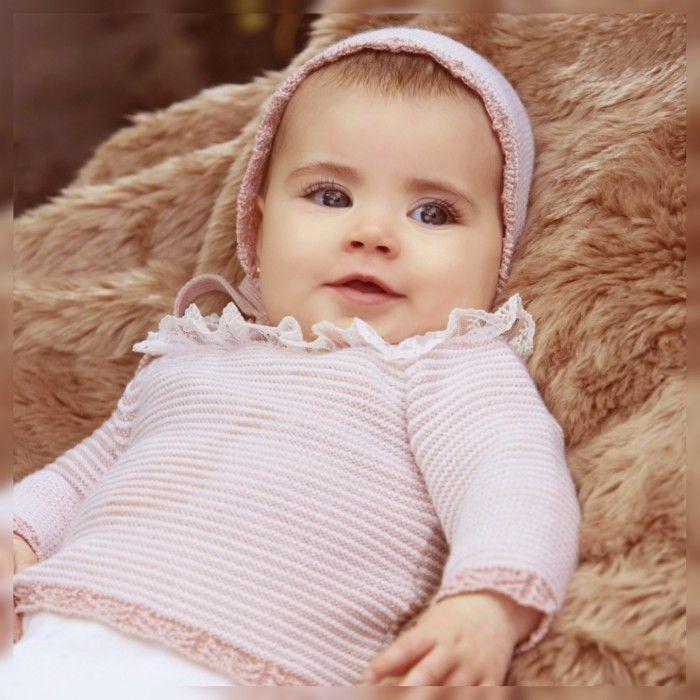 Conjunto Bebé Aurora