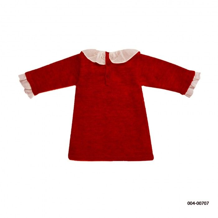Knit  Dress Reindeer