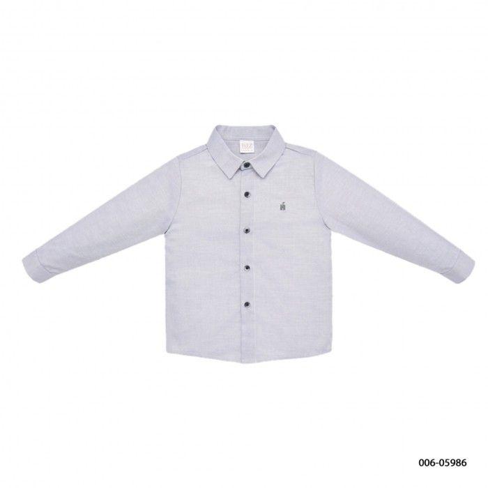 Boys Shirt Boheme