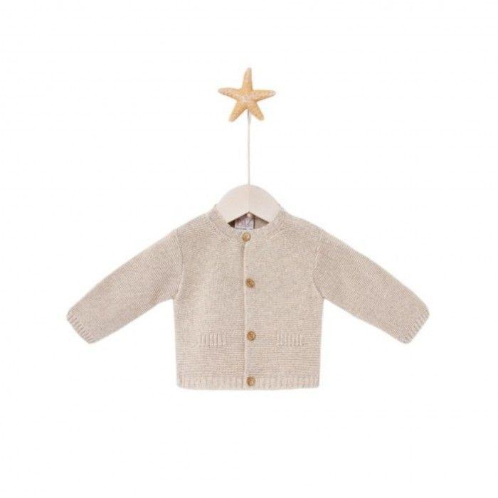 "Knit  Cardigan ""OASIS"""