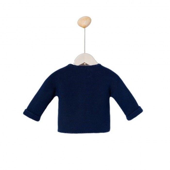 """Knit  Coat """"ALTAMAR"""""""