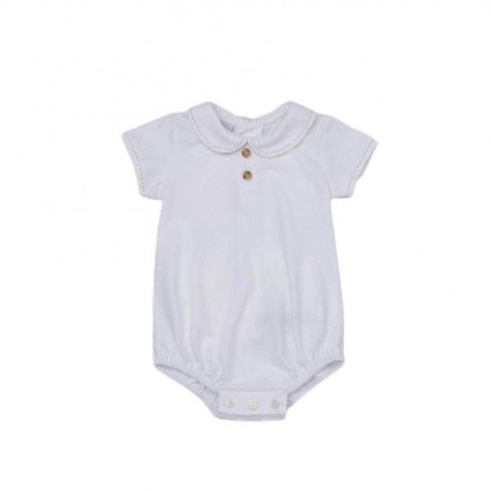 Baby Cotton Body Paz