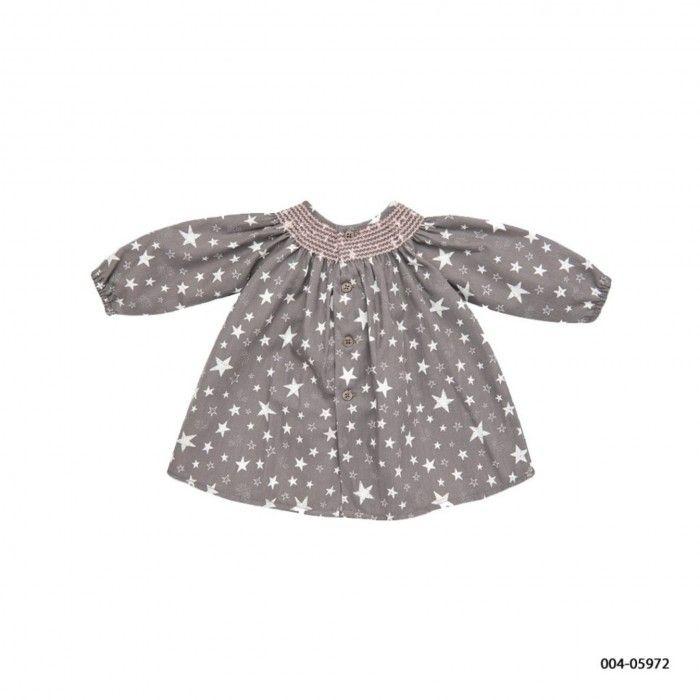 Vestido Estrelas Menina