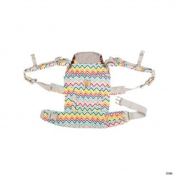 African Routes Comfort Baby Carrier