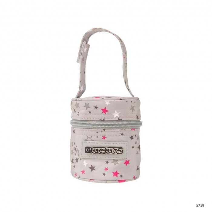 Girl Soother Bag