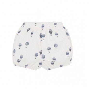 Blue Artic Baby Bloomers