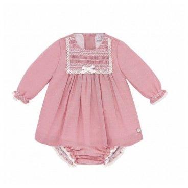 Nostalgia Rose Dress Set
