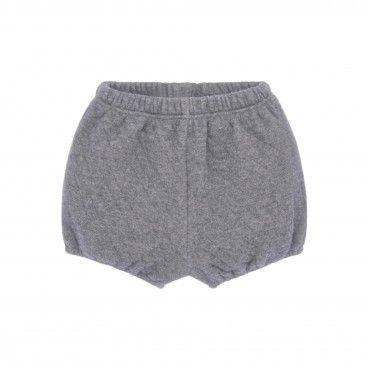 Newborn Grey Short Confort