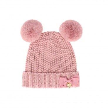 Girls Tea Rose Hat